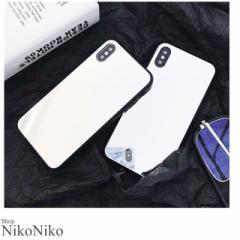 ポッキリ ミラースマホケース ma【即納】小物 アクセサリー レディース スマホケース スマホ iphoneX iphone8 iphone7 iphonexs