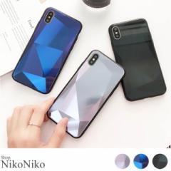 秋新作 3DモチーフiPhoneケース ma 【即納】スマホケース iphoneケース iphone7 iphone8 アイフォンケース iphonex iphonexs