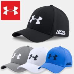 6e0f7353bf0 アンダーアーマー キャップ メンズ 帽子 UNDER ARMOUR GOLF HEADLINE CAP スポーツ ゴルフ ランニング ストレッチ