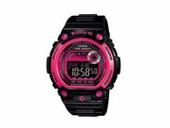 カシオ CASIO ベイビーG Gライド デジタル 腕時計 BLX-100-1JF