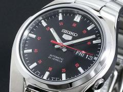 腕時計 メンズ セイコー SEIKO セイコー5 SEIKO 5 自動巻き SNK617K1
