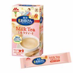 森永)Eお母さん ミルクティー風味 18g×12本[ 飲み物 morinaga マタニティ マタニティー 妊婦 栄養補給 マタニ
