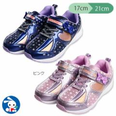 レーシングシューズ(OZ-G02V1)【17cm・18cm・19cm・20cm・21cm】[靴 くつ シューズ スニーカー ジュニア キッズ 子供 女の子 ][西松屋]