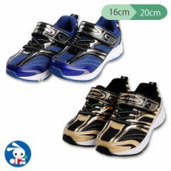 レーシングシューズ【16cm・17cm・18cm・19cm・20cm】【くつ】 [ 靴 シューズ ローカット スニーカー ローカットスニーカー 子供 子ども