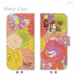 手帳型 全機種対応 iphone8 iphone7 X galaxy note8 Xperia ZX1 SOV36 AQUOS R スマホケース aurinco アウリンコ 34-ip5-ds0002