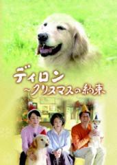 【新品】【DVD】ディロン?クリスマスの約束 樋口可南子