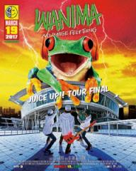【中古】【ブルーレイ】 JUICE UP!! TOUR FINAL WANIMA WPXL-90160