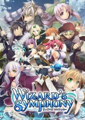 【中古】 ウィザーズ シンフォニー  PS4 / 中古 ゲーム