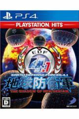 【新品】 地球防衛軍4.1 THE SHADOW OF NEW DESPAIR PlayStation Hits PS4 ソフト PLJS-43501 / 新品 ゲーム