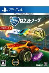 【新品】 ロケットリーグ コレクターズ・エディション PS4 ソフト PLJM16253 / 新品 ゲーム