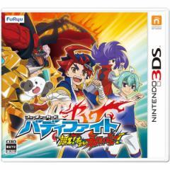【中古】 フューチャーカード バディファイト 誕生! オレたちの最強バディ! 3DS ソフト / 中古 ゲーム