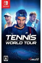 【新品】 テニス ワールドツアー ニンテンドースイッチ ソフト HAC-P-APEKB / 新品 ゲーム
