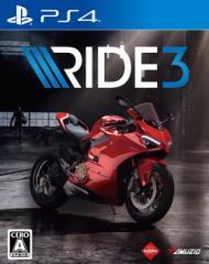 【中古】 RIDE3(ライド3)  PS4 / 中古 ゲーム