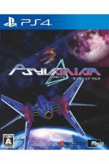 【新品】 サイヴァリア デルタ PS4 ソフト PLJM-16221 / 新品 ゲーム