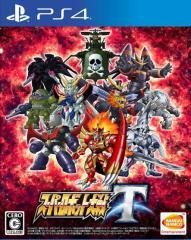 【中古】 スーパーロボット大戦 T PS4 PLJS-36091 / 中古 ゲーム