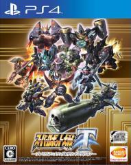 【中古】 スーパーロボット大戦T プレミアムアニメソング&サウンドエディション PS4 PLJS-36092 / 中古 ゲーム
