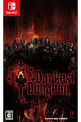 【中古】 Darkest Dungeon(ダーケストダンジョン) ニンテンドースイッチ ソフト HAC-P-AMAGB / 中古 ゲーム