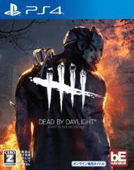【新品】 Dead by Daylight PS4 【CERO区分_Z】 / 新品 ゲーム