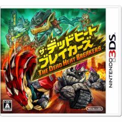 【中古】 ザ・デッドヒートブレイカーズ 3DS ソフト CTR-P-A9EJ / 中古 ゲーム