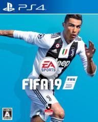【新品】 FIFA 19 PS4 ソフト PLJM-16256 / 新品 ゲーム