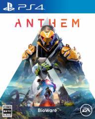 【中古】 Anthem PS4 / 中古 ゲーム