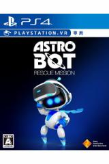 【中古】ASTRO BOT:RESCUE MISSION  PS4 ソフト/ 中古 ゲーム