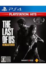 【新品】 The Last of Us Remastered PlayStation Hits PS4 ソフト【CERO区分_Z】 PCJS-73502 / 新品 ゲーム