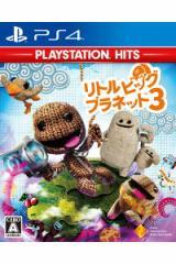 【新品】 リトルビッグプラネット3 PlayStation Hits PS4 ソフト PCJS-73504 / 新品 ゲーム