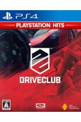 【新品】 DRIVECLUB PlayStation Hits PS4 ソフト PCJS-73508 / 新品 ゲーム
