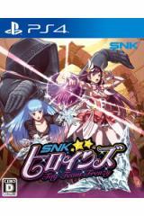 【新品】 SNKヒロインズ Tag Team Frenzy PS4 ソフト PLJM-16216 / 新品 ゲーム