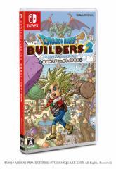 【中古】 ドラゴンクエストビルダーズ2 破壊神シドーとからっぽの島 Nintendo Switch / 中古 ゲーム