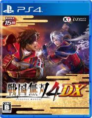 【中古】 戦国無双4 DX PS4 PLJM-16383 / 中古 ゲーム