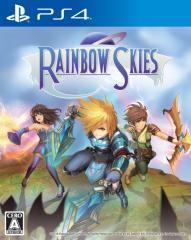 【中古】 Rainbow Skies PS4 / 中古 ゲーム