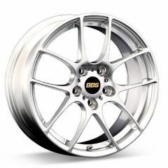 【BMW MINI CROSSOVER/PACEMAN(R60/R61)用】BBS RF 7.0J-17と YOKOHAMA BluEarth-A AE50 205/55R17の4本セット