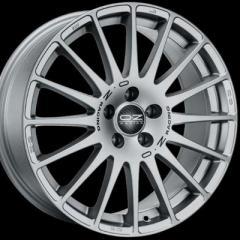 【BMW MINI(F55/F56)用tw】OZ Superturismo-GT 7.0J-16 と GOODYEAR EAGLE LS2000 Hybrid2 195/55R16 の4本セット
