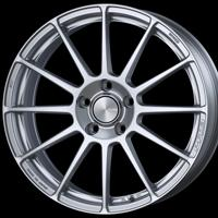 【BMW MINI(F55/F56)用tw】ENKEI PerformanceLine PF03 6.5J-16 と GOODYEAR EAGLE LS2000 Hybrid2 195/55R16 の4本セット