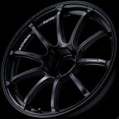 【BMW M3(E92)用】YOKOHAMA ADVAN Racing RSII 9.5J/10.5J-18 とKUMHO ECSTA V700 265/35R18&285/30R18 の4本セット