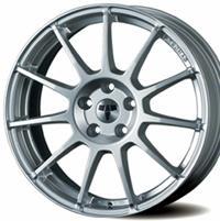 【BMW MINI(F55/F56)用tw】TECMAG Type-211R 6.5J-16 と GOODYEAR EAGLE LS2000 Hybrid2 195/55R16 の4本セット