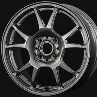 【HONDA S660(JW5)用tw】TWS MotorSport T66-F 6.0J-15/7.0J-16 と GOODYEAR EAGLE LS2000 Hybrid2 165/55R15&195/45R16 の4本セット