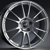 【BMW MINI(F55/F56)用tw】OZ Ultraleggera 7.0J-16 と GOODYEAR EAGLE LS2000 Hybrid2 195/55R16 の4本セット