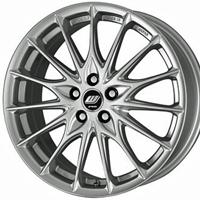 【BMW MINI(F55/F56)用tw】WORK IMPORT LABEL 01F 6.5J-16 と GOODYEAR EAGLE LS2000 Hybrid2 195/55R16 の4本セット