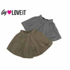 by LOVEiT バイラビット 子供服 18冬 キュロットパンツ by7884128