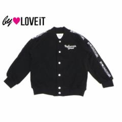 by LOVEiT バイラビット 子供服 18冬 スタジャン by7884218