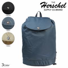 ハーシェルサプライ Herschel Supply リュック バックパック REID NYLON 10182 メンズ レディース