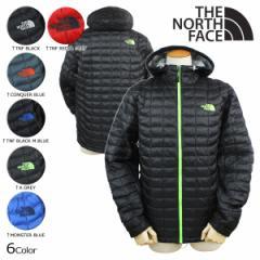 ノースフェイス THE NORTH FACE ジャケット MENS THERMOBALL HOODIE メンズ