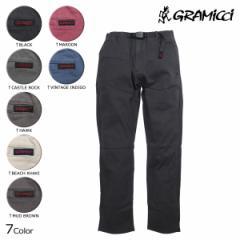 グラミチ GRAMICCI グラミチパンツ クライミングパンツ チノパン 7カラー TOKYO G PANTS メンズ