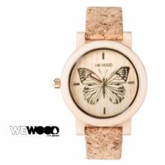 WEWOOD 腕時計 レディース ウィーウッド PAPILIO ベージュ BEIGE