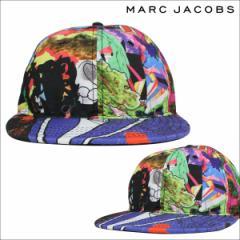 マークバイマークジェイコブス MARC BY MARC JACOBS キャップ 帽子 VIVID MULTI CAP レディース