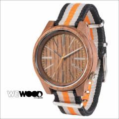WEWOOD 腕時計 レディース ウィーウッド TORPEDO オレンジ NUT ORANGE メンズ