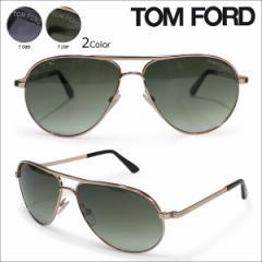 トムフォード TOM FORD サングラス メンズ レディース アイウェア METAL SUNGLASSES FT0144 イタリア製